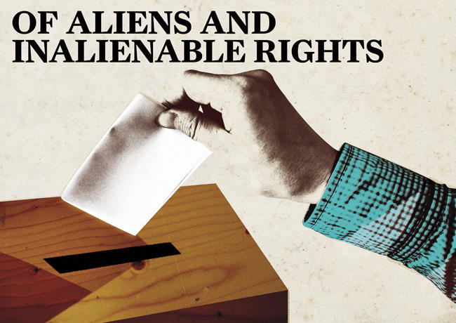 inalienable rights Inalienable definition is — incapable of being alienated, surrendered, or transferred how to use inalienable in a sentence did you know.