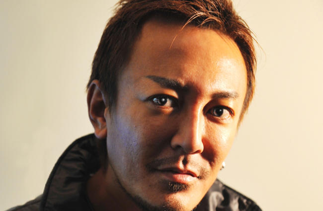 Toshihiro Nagoshi Net Worth
