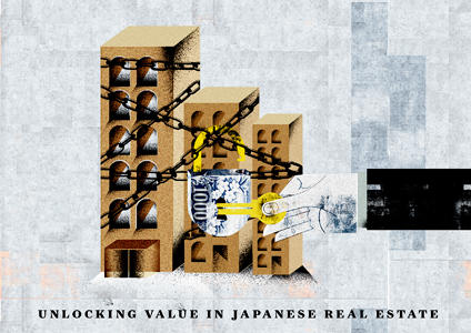 Unlocking Value in Japanese Real Estate
