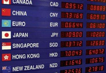 Currency markets: a popular option for amateur e-traders
