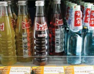 Convenience stores goods