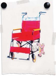 Dancoro Wheelchair