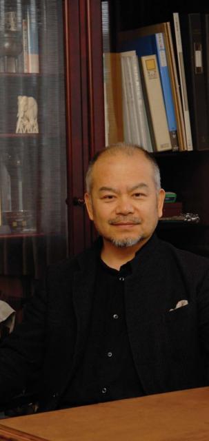 Mitsuo Sawada: Designer and Inventor