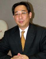 Takeo Maezawa, Executive Managing Director and Head Consultant, Ikoma Data Service System