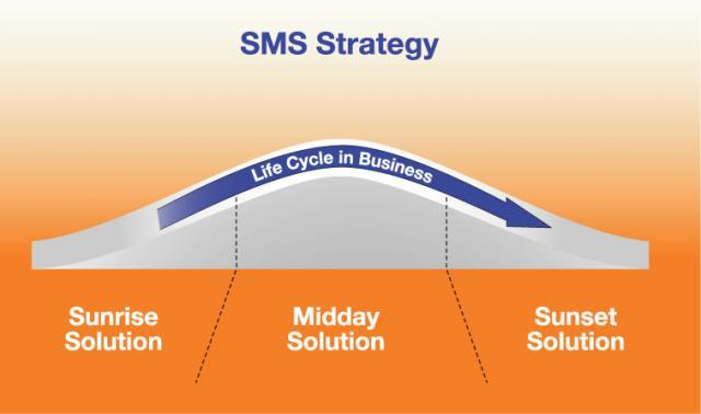 SMS Strategy
