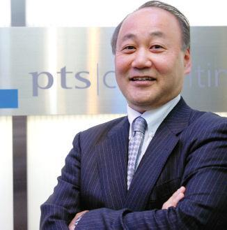 Ken Kojima - Chairman of PTS Consulting Japan