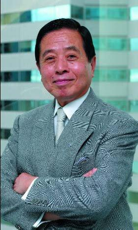 Kazuaki Mori, President - Japan Third Party