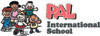Pal International School Company Logo