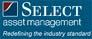 Select Asset Management Ltd Company Logo