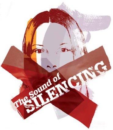 The sound of Silencing