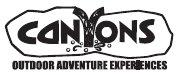 Canyons Adventures Logo