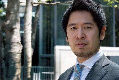 Shingo Hoshino, FX consulting director at Currency Online.